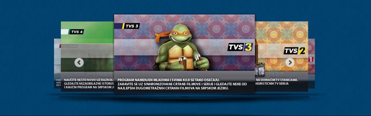 TV SRBIJA