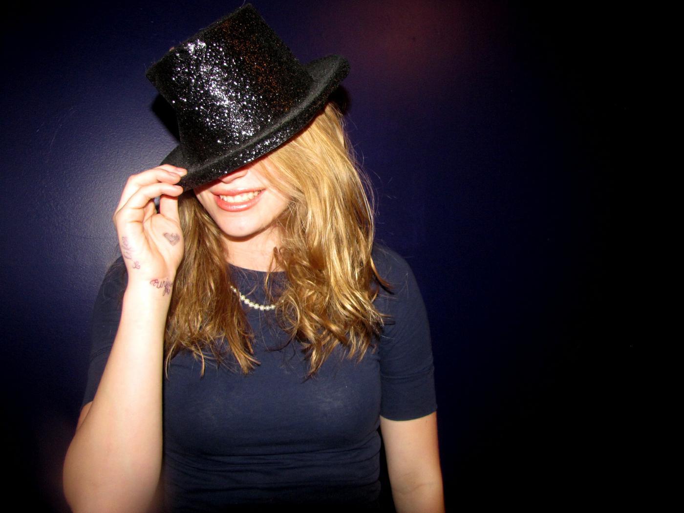 Laura Ann