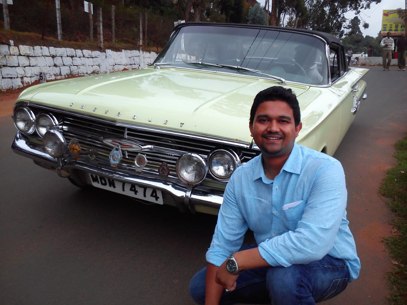 Abhijeet Verma