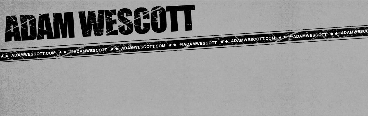 Adam S. Wescott