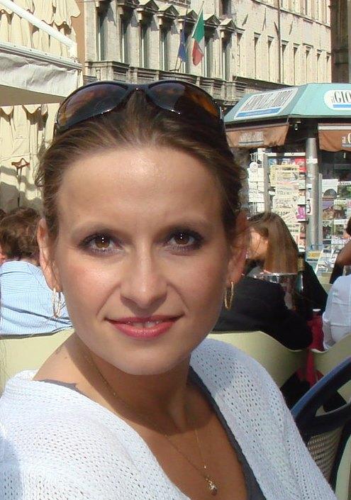 Agnieszka Beata Brodzik