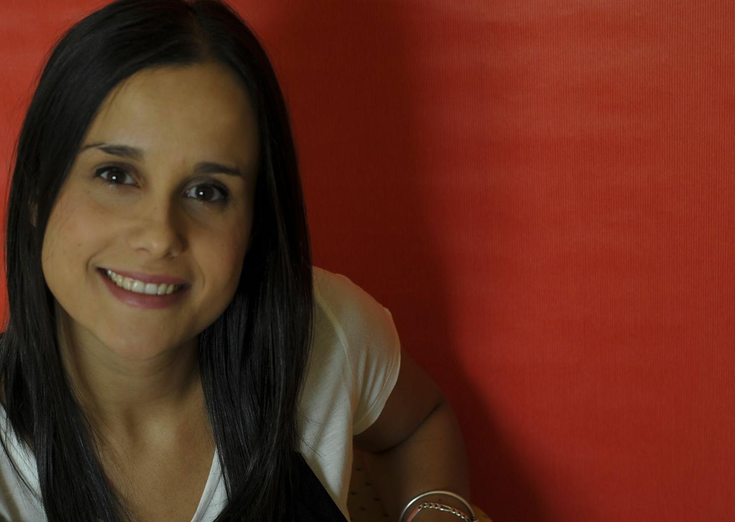 Alejandra Sanz Godoy