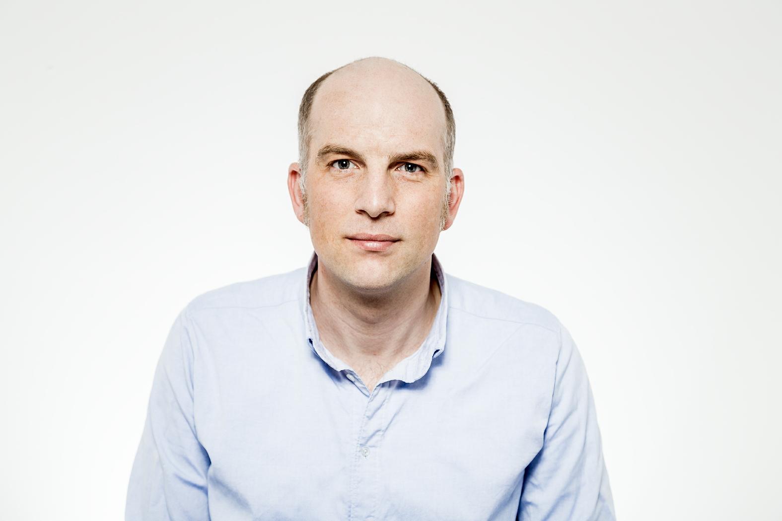 Alexander Mühl