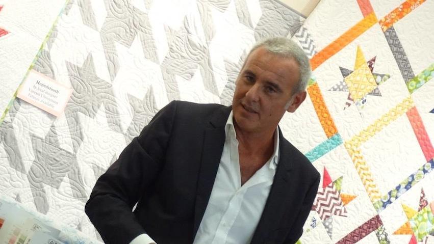 Alex Veronelli