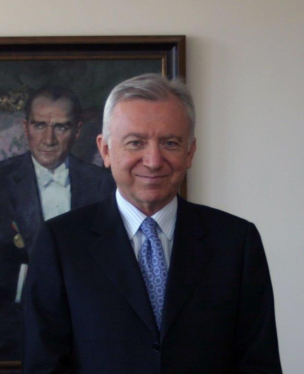 Ali Tuygan