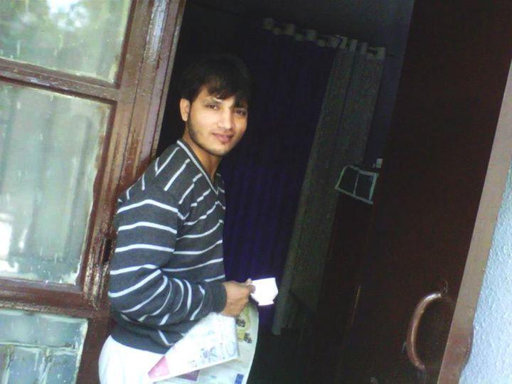 Alok Raghuwanshi