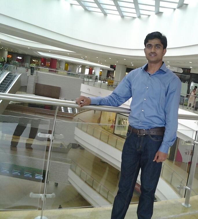 Abhijit Muke