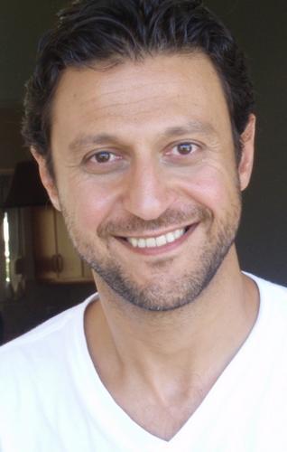 Manolis Andriotakis