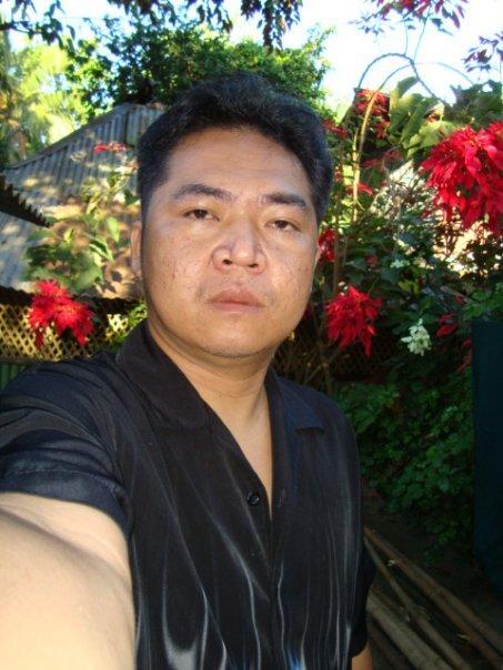 Andro Dayao
