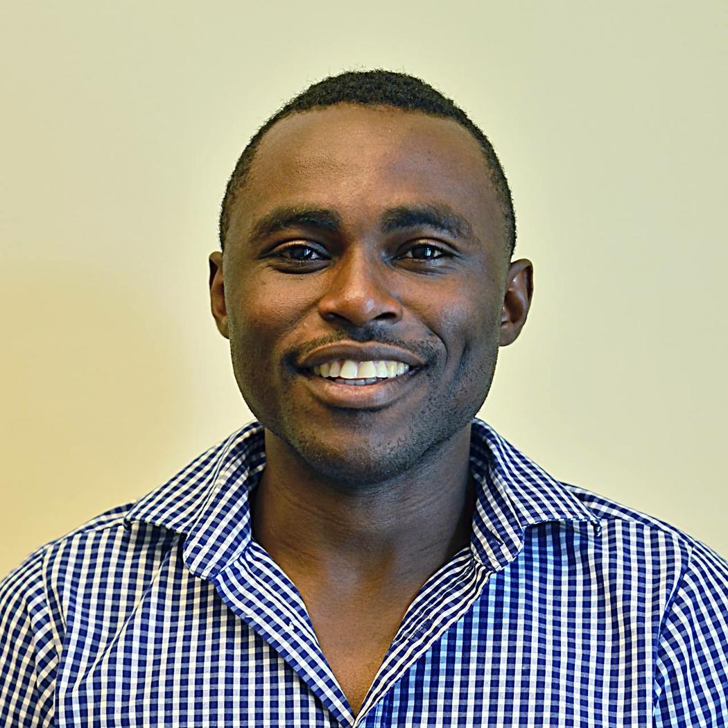 Aniekan Okono