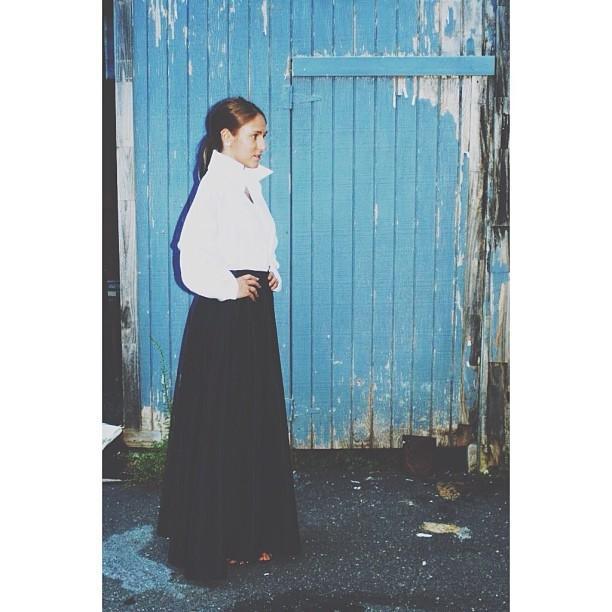 Anna Bridget