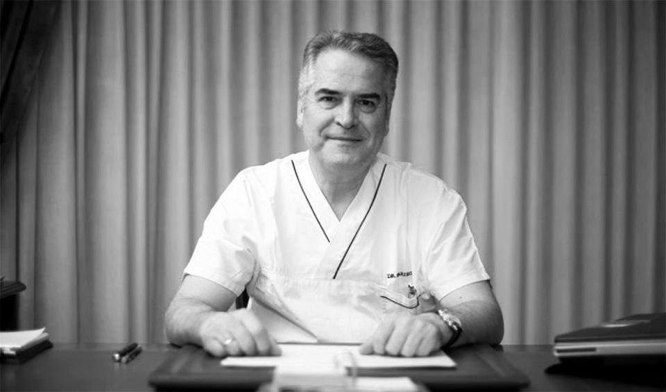 Dr. Antonio Mazariegos