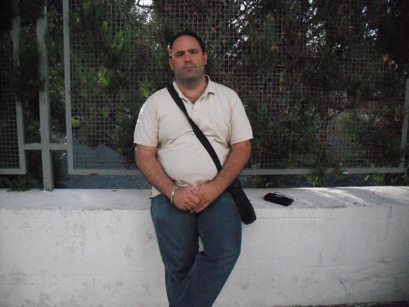 Antonio Garcia Prats
