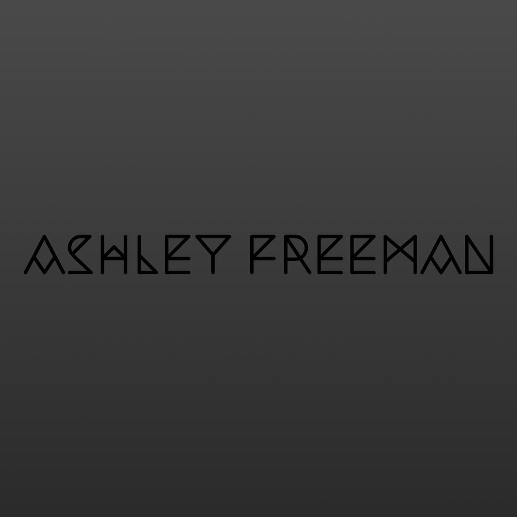 Ashley Freeman