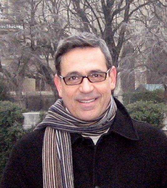 Antonio Ricardo Valle