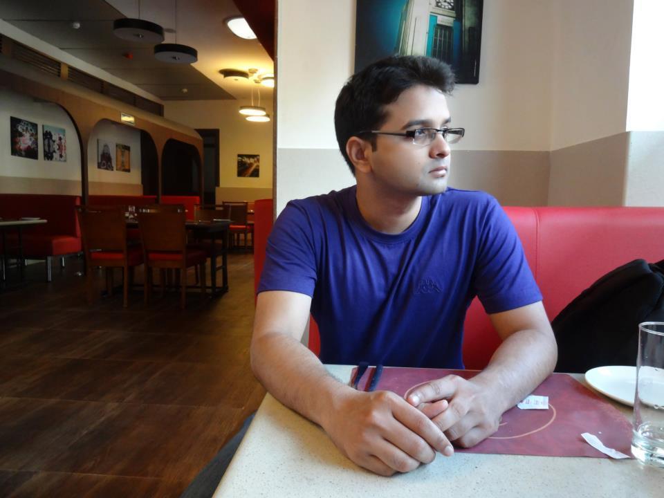 Avinash Chukka