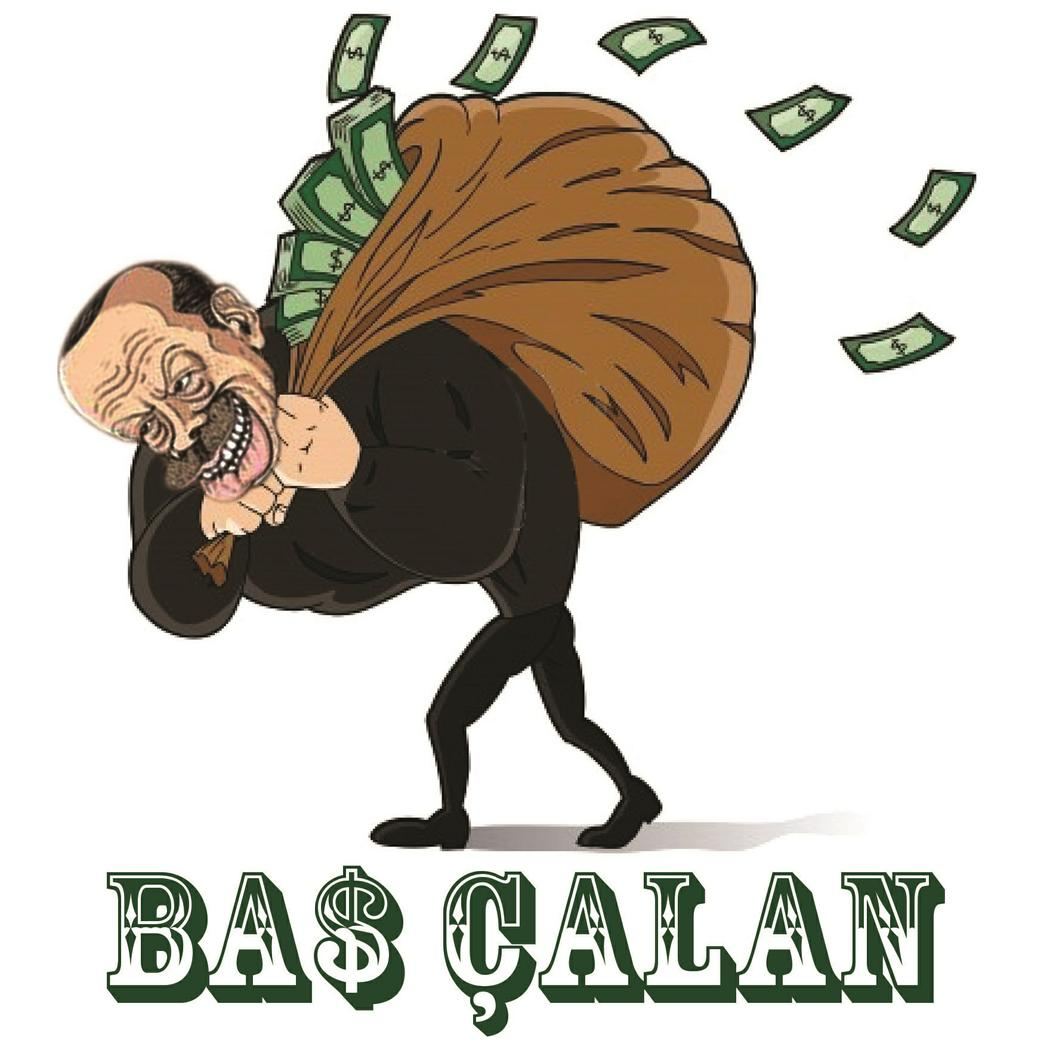 BA$ÇALAN