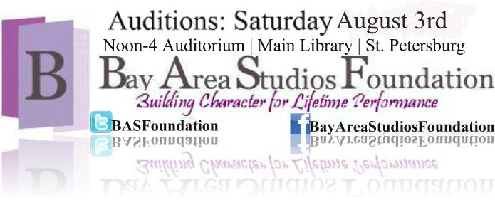 Bay Area Studios Foundation