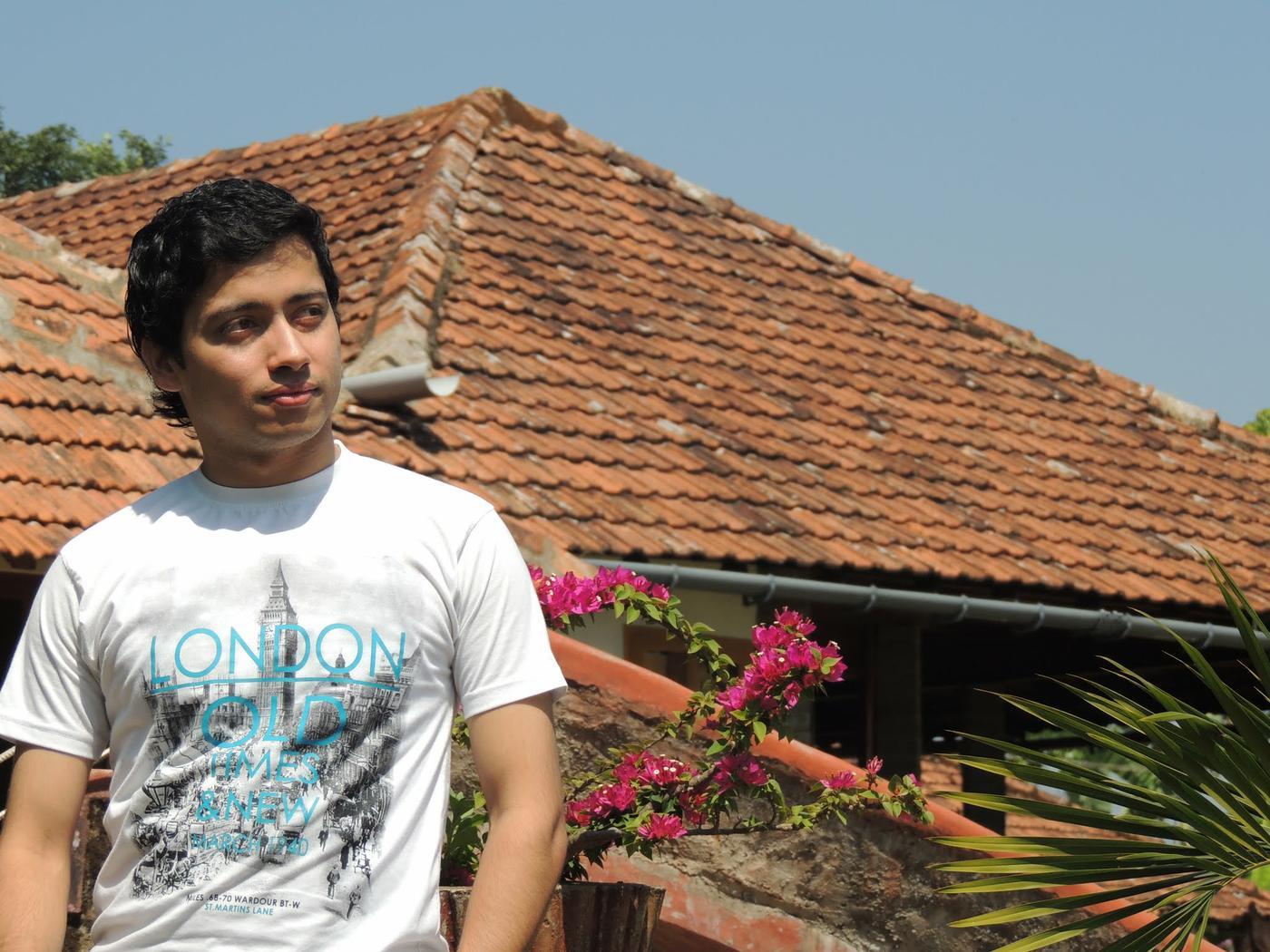Bhashkar Sharma