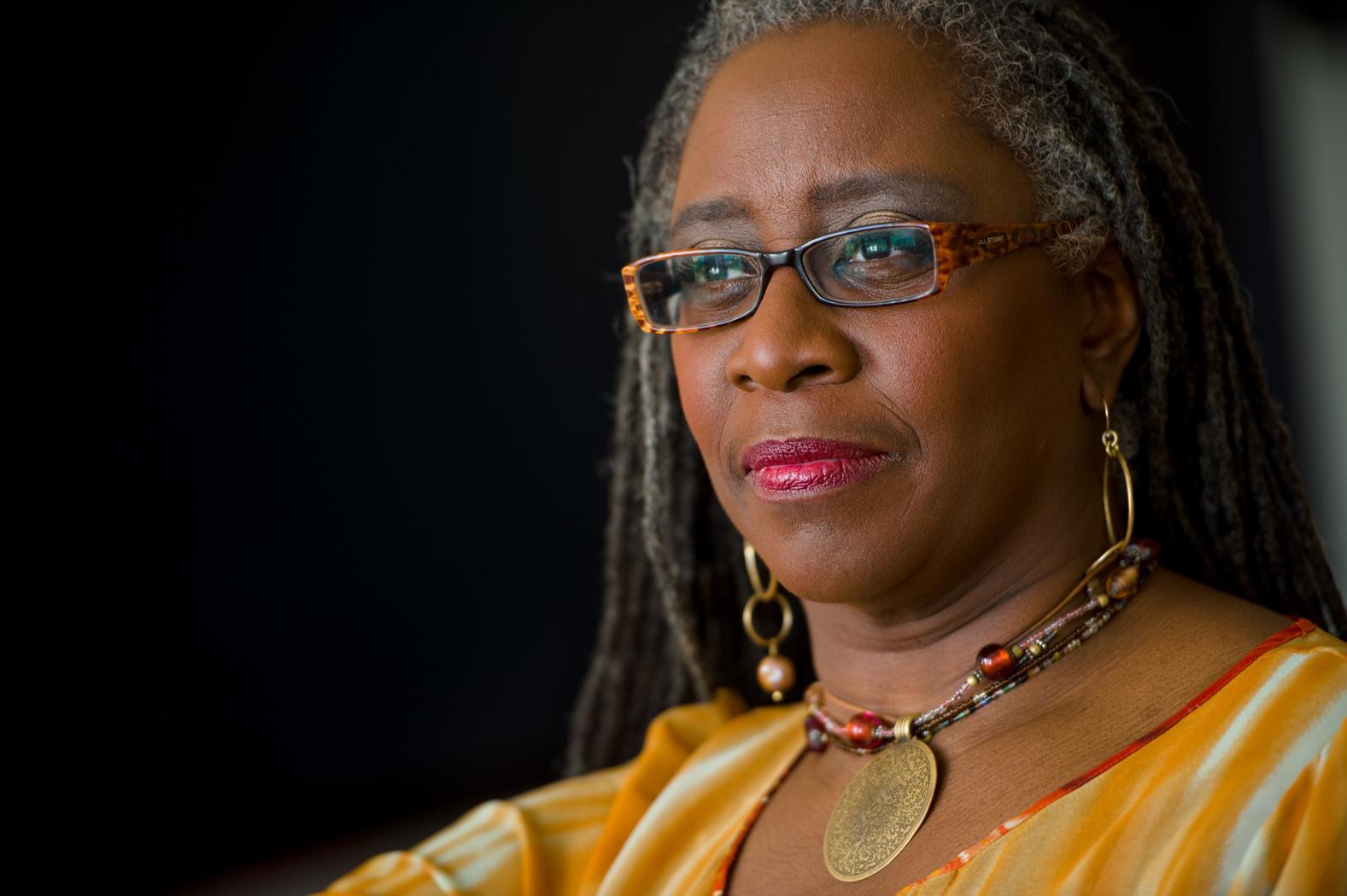 Dr. Cari Jackson