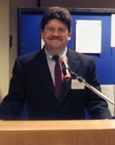 Carlos S. Alvarado, PhD