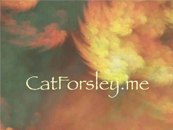 Cat Forsley