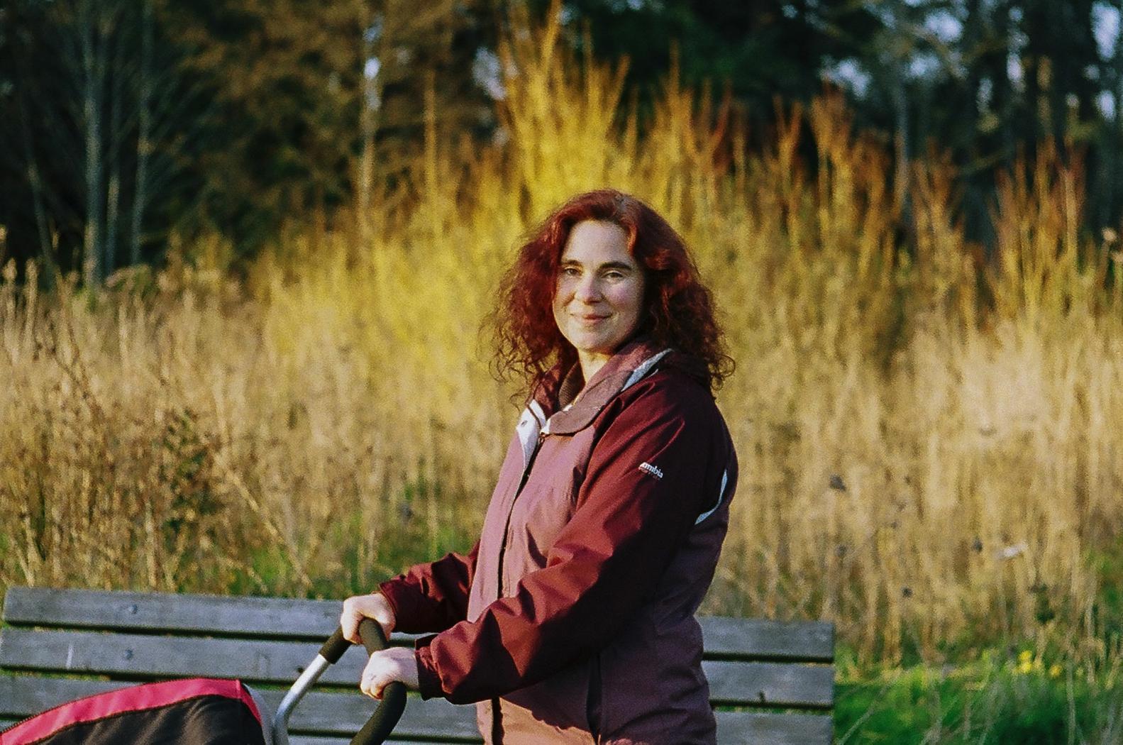 Charlene Teglia