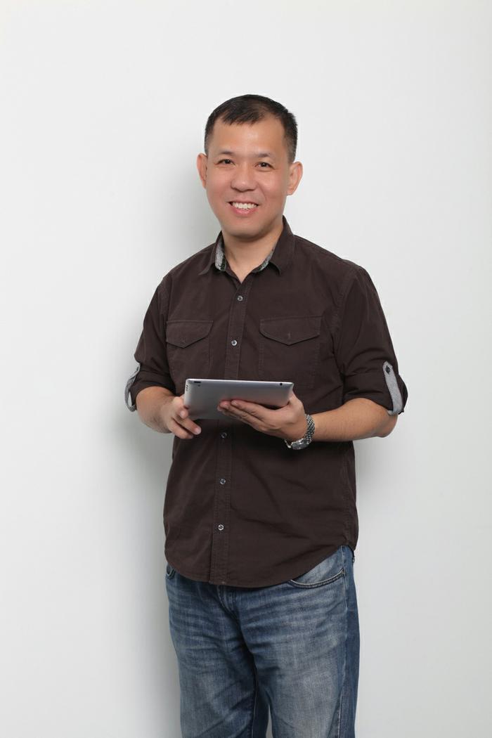 Charles Wong