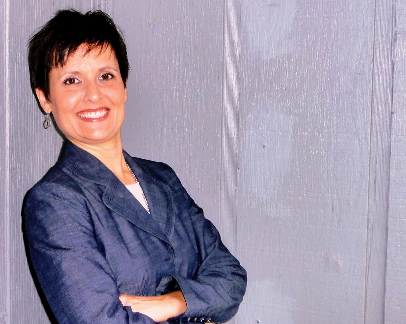 Christine Gurnik