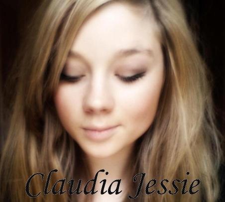 Claudia-jessie