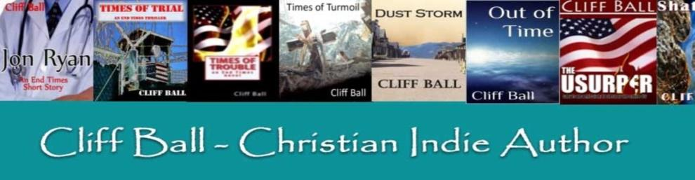 Cliff Ball