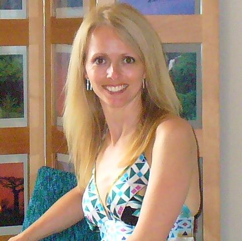 Christina Mogk