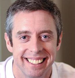 Gordon Montgomery