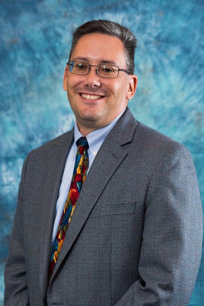 Craig E. Yaris