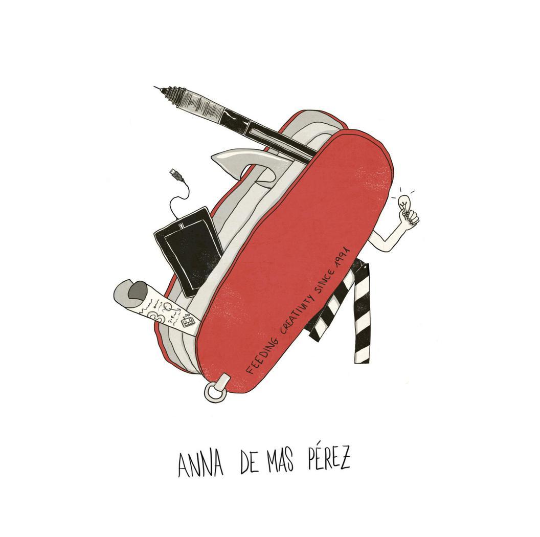 ANNA DE MAS
