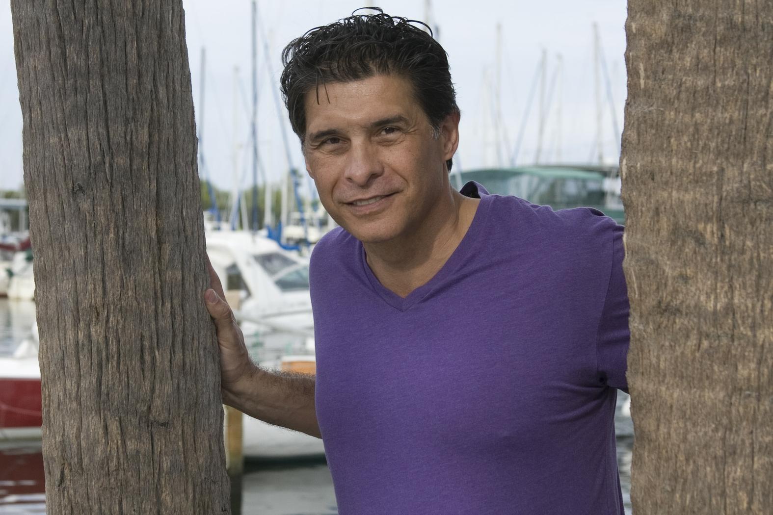 Daniel Riveiro
