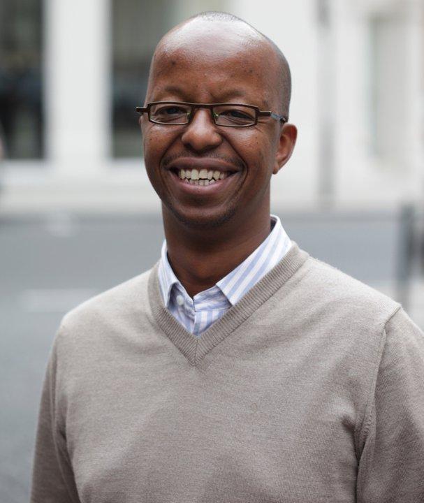 David Muriithi