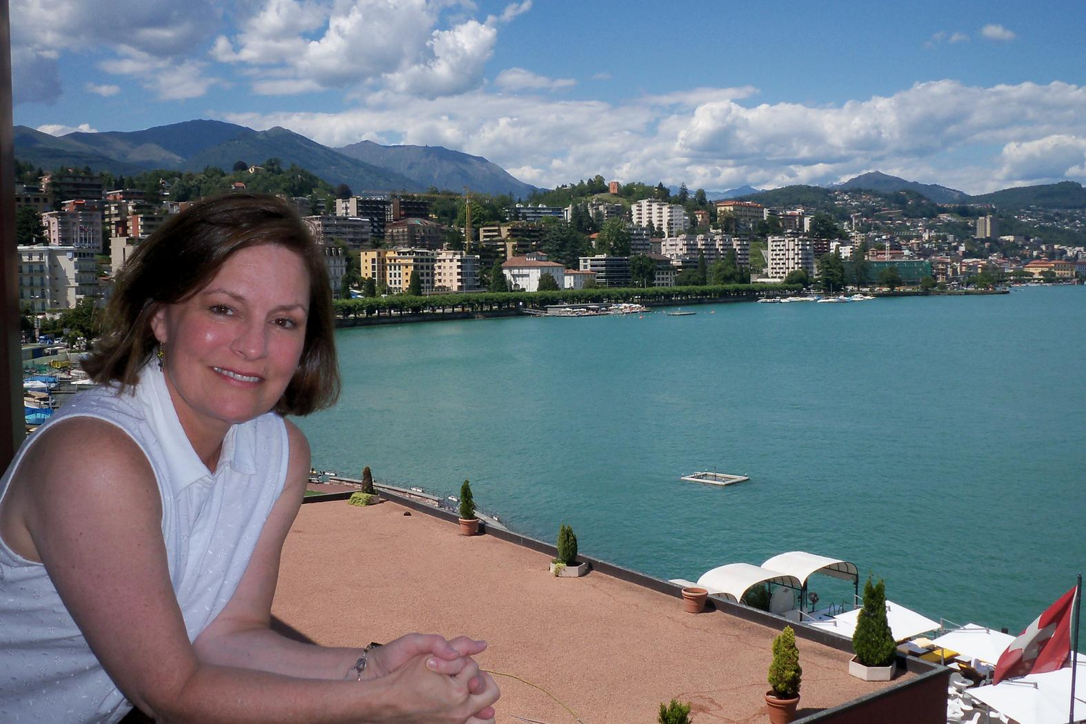 Debbie Fucoloro, Ph.D.