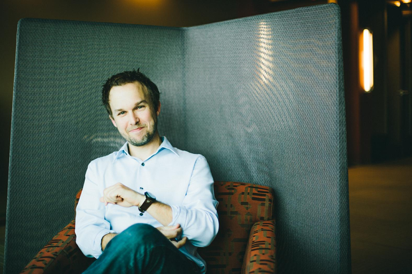 Derrick Hoog