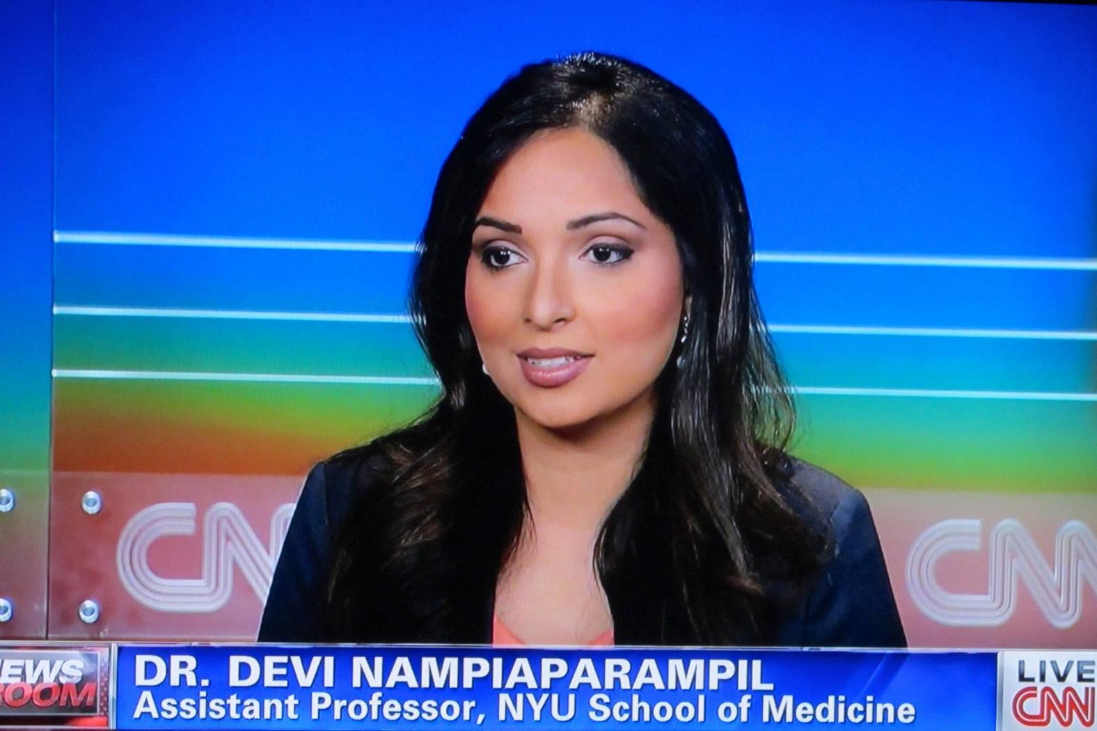 Dr. Devi Nampiaparampil