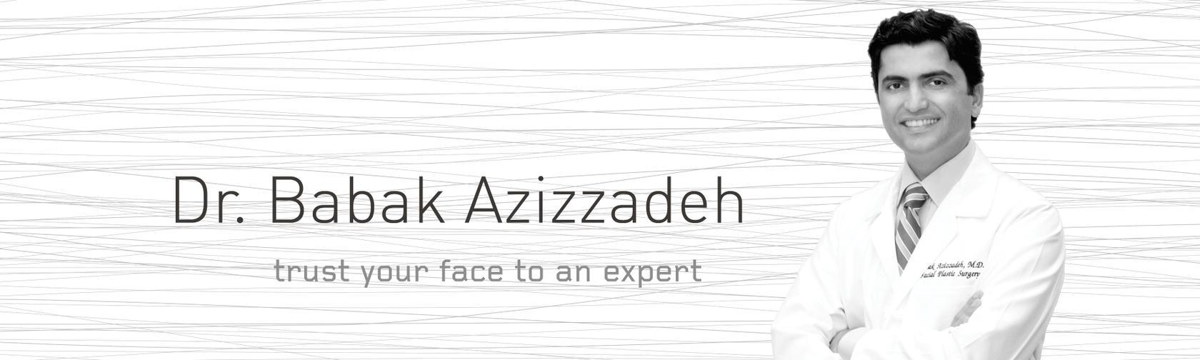 Dr. Babak Azizzadeh