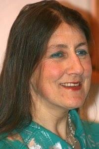 Evelyn Antonysen