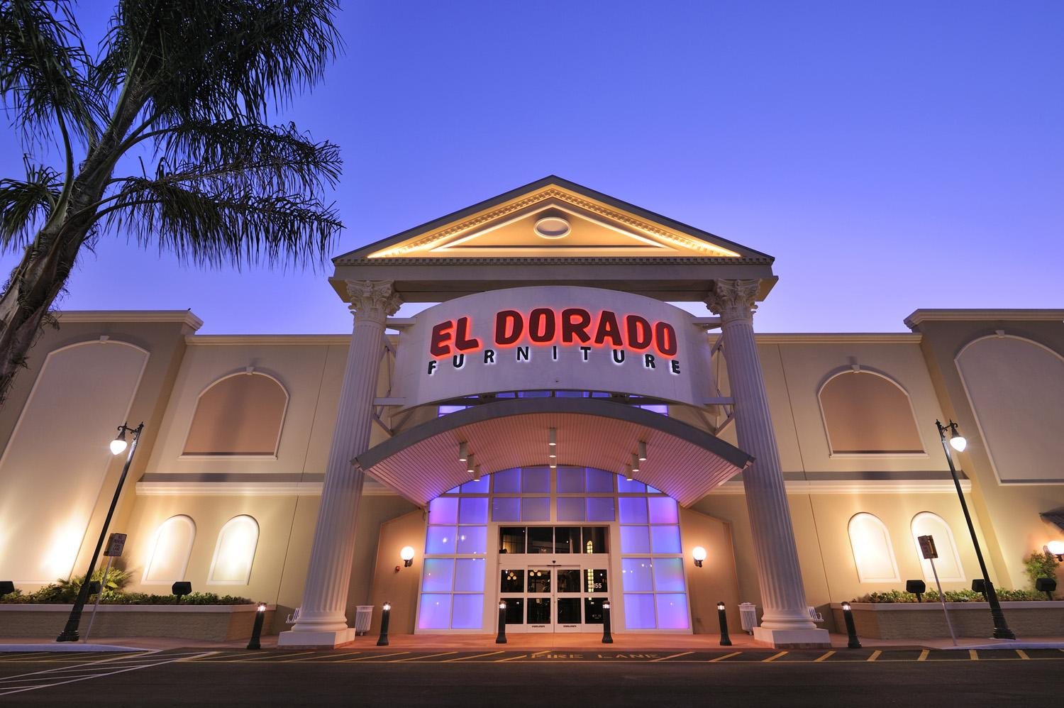 El Dorado Furniture Miami Fl