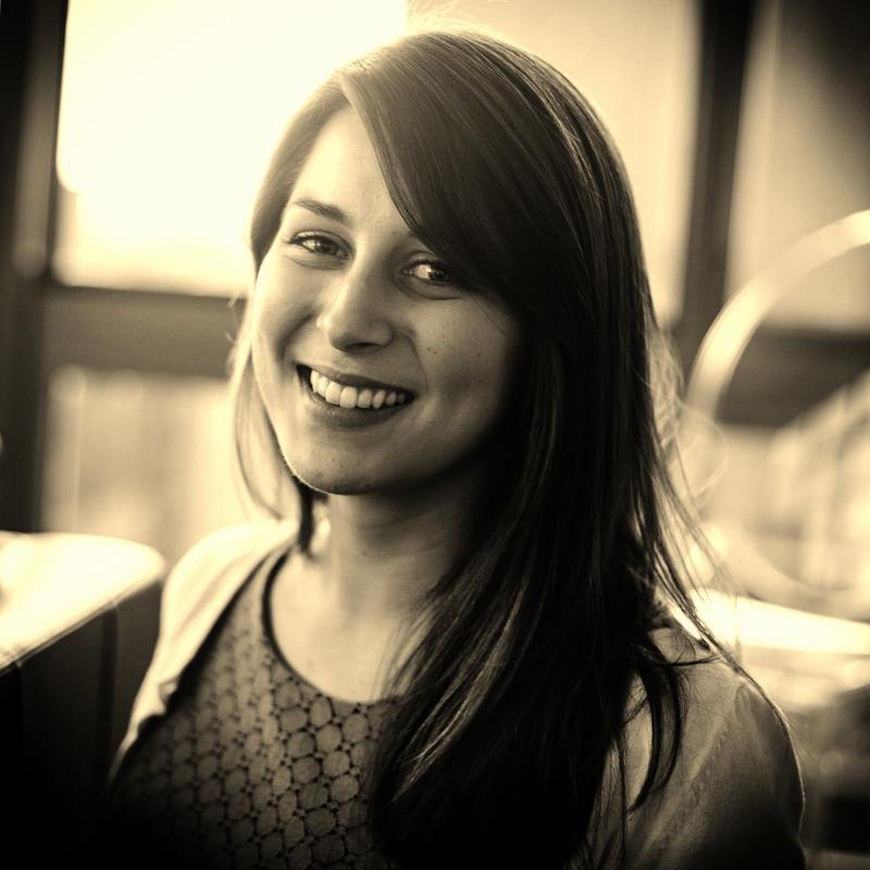 Elise Amyx