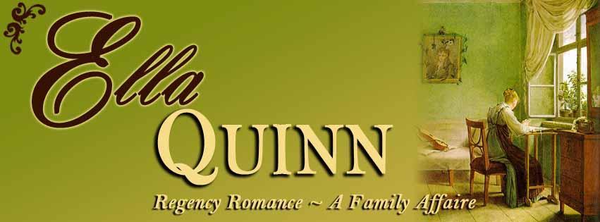 Ella Quinn