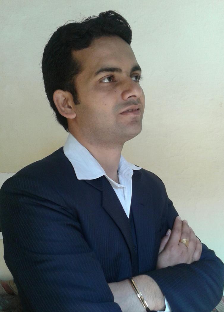 Pushpinder Rana