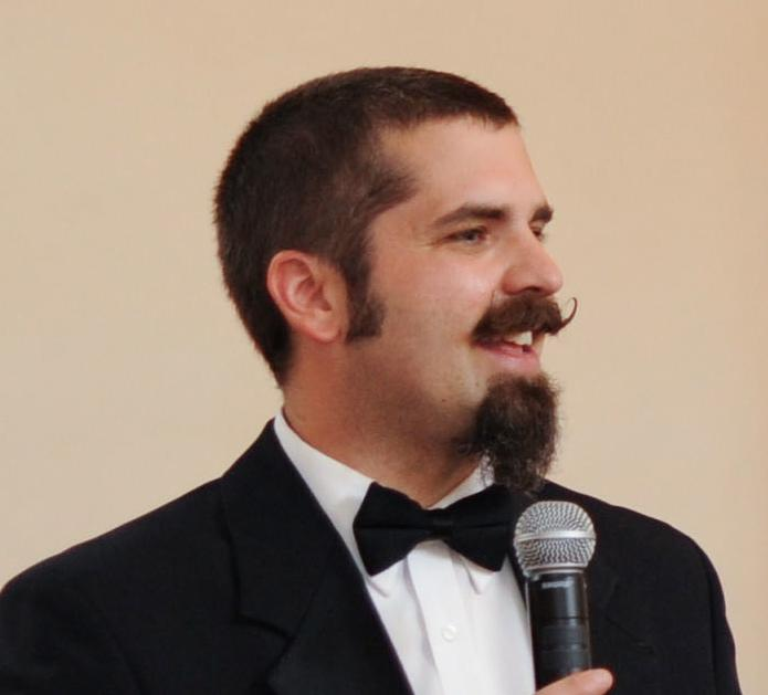 Eric Musehl