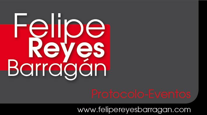Felipe Reyes Barragan