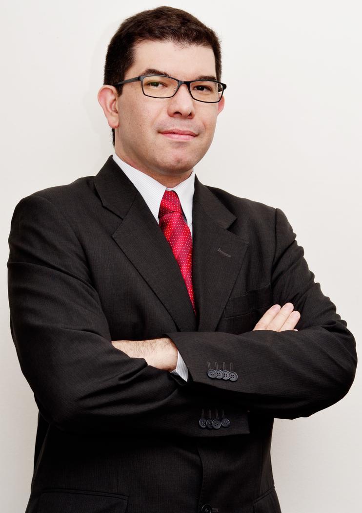 Fernando N. Oliveira