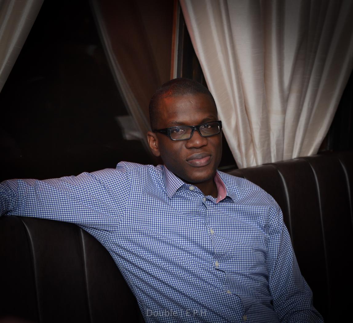 Feyi Fawehinmi